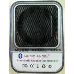 Music Angel JH-MD06BT Silver